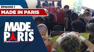 #MadeInParis : En immersion avec les U19 - ep. 1