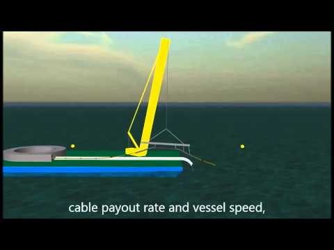Offshore wind export cable joint overboarding