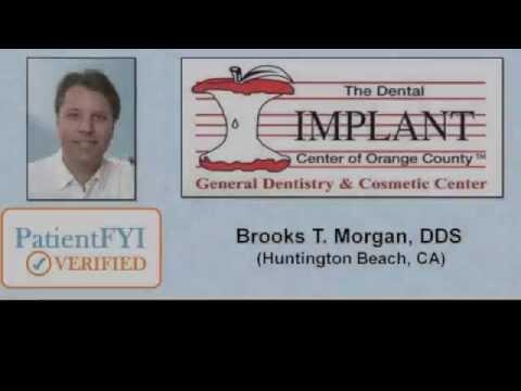 Dental Implant Center Of Orange County Huntington Beach Ca