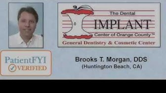 "Best Dentists in HUNTINGTON BEACH, CA: PatientFYI--Verified (<span id=""dental-implant-center"">dental implant center</span> of Orange County)' class='alignleft'>The Cosmetic and Dental Implant Center provides exceptional general, cosmetic, and implant dentistry to families in Huntington Beach, Brea, & Placentia, CA. … service, personalized care, and high-quality dentistry—all at an affordable price.</p> <p>Join for free! Read real reviews and see ratings for Huntington Beach, CA Dentists near you to help you pick the right pro Dentist. … Affordable Dentistry. 2527 W Pico Boulevard Los Angeles, California. Afsoon Barkhordar DDS. 6200 Wilshire …</p> <p>About our office. Center for Oral Health is Orange County's premier dental practice boasting dentistry's most advanced technology and caring staff. Our highly …</p> <iframe src=""//www.youtube.com/embed/mri_akdYA8w"" height=""388"" width=""480"" allowfullscreen frameborder=""0""></iframe> 	</div>