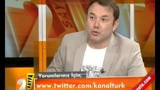 Şoray Uzun'dan Müthiş Taklitler - Mesut Özil, Kadir İnanır, Aykut Kocaman, Ferdi Tayfur