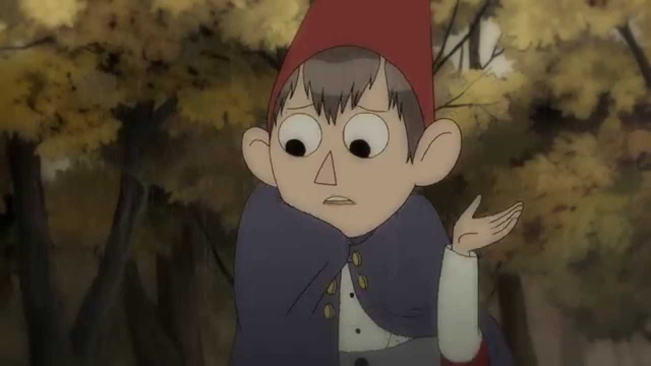 Over The Garden Wall Full Episode 4 Garden Ftempo