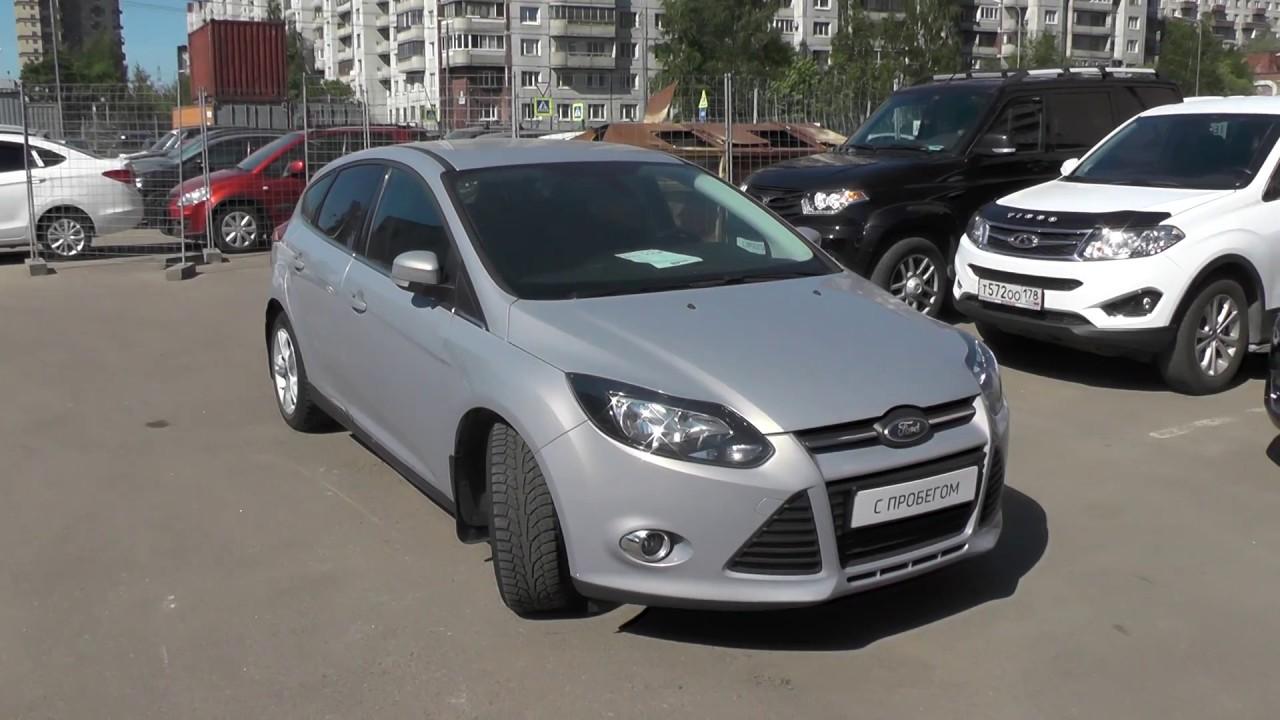 Частные объявления о продаже ford focus st в краснодаре.