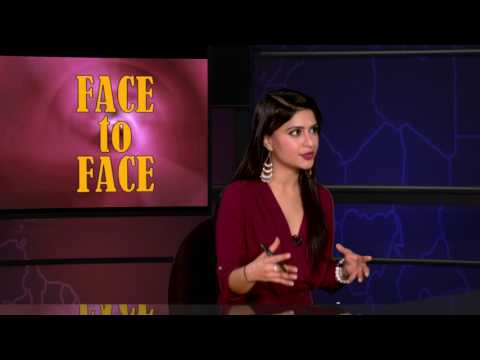 FACE TO FACE WITH SOMY ALI