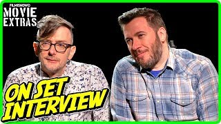 PET SEMATARY | Kevin Kolsch And Dennis Widmyer Talk About The Movie - Official Interview