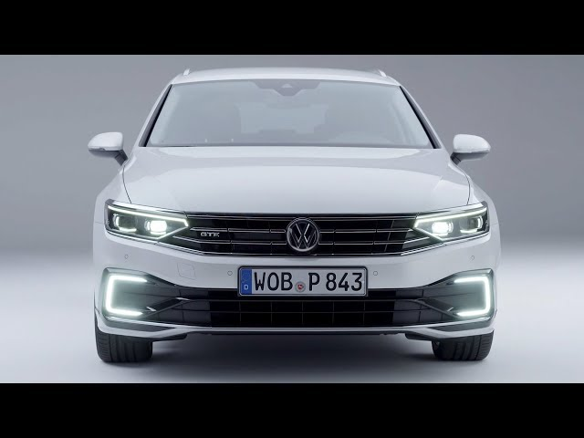 The new Volkswagen Passat | Exterior, Interior