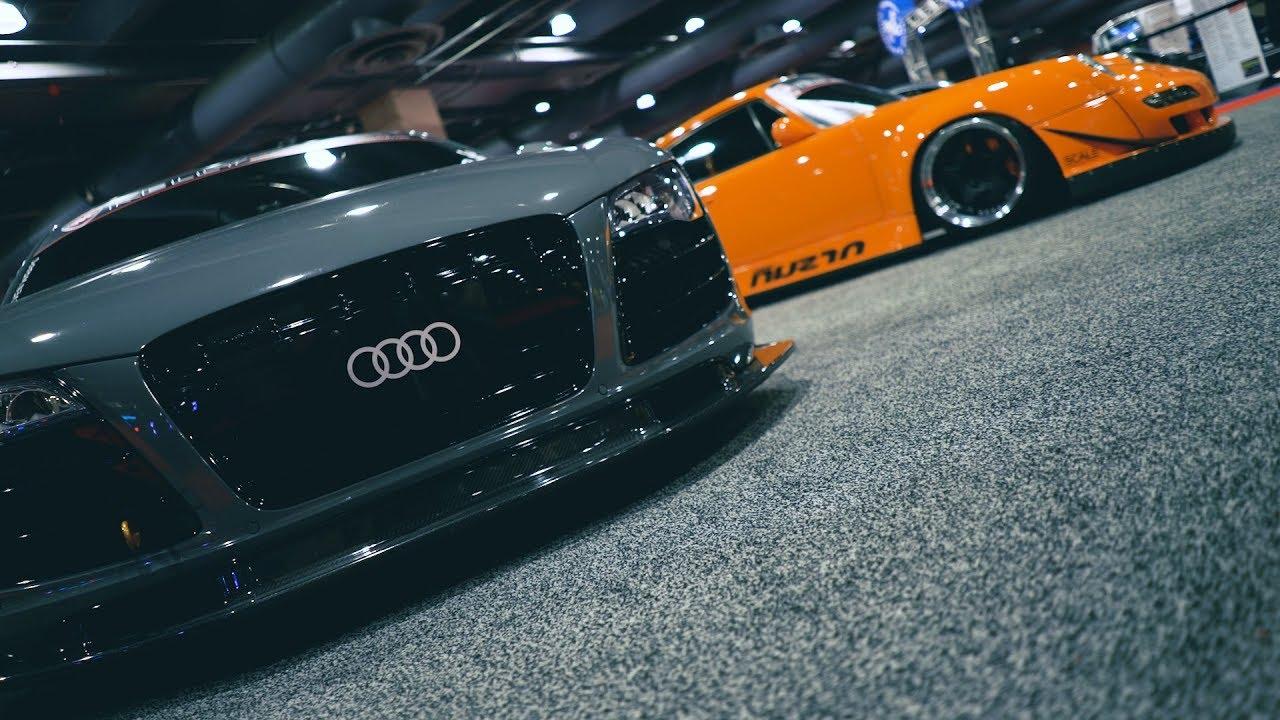 DUB Show Philadelphia Auto Show YouTube - Car show 2018 nyc