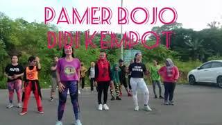 Download lagu PAMER BOJO   DIDI KEMPOT   DJ REMIX   SENAM SEHAT   DANCE WORK OUT