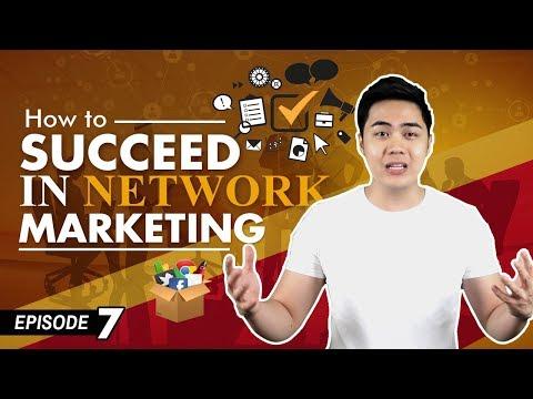 How To Succeed In Network Marketing – 5 Strategies (Ep #7)