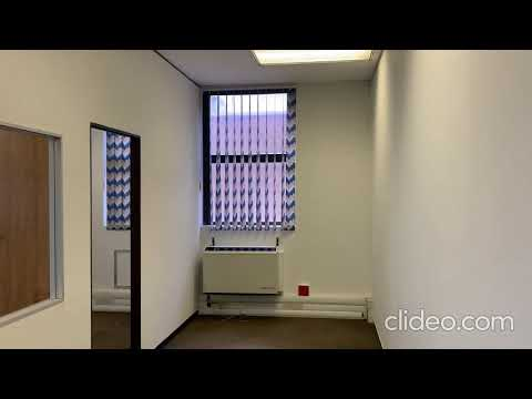 Spacious 137m2 office unit in secure building in Durban CBD