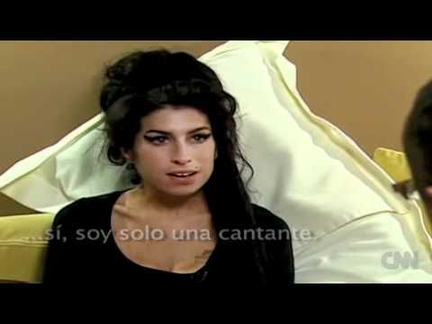 Entrevista a Amy Winehouse de 2007