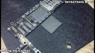 Mở khóa Icloud Iphone 6 Plus