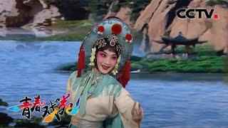 《青春戏苑》 20200414 京韵芬芳| CCTV戏曲