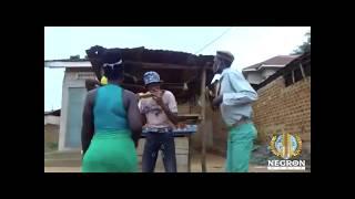 Seka Manala AKA Shekie Manala and Friends (Comedy Dance) to IHU ORU by XB Majik