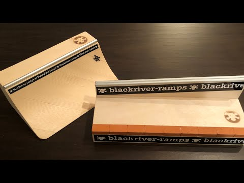 Blackriver ramps unboxing?!