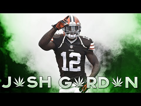 Josh Gordon Career Highlights- Broccoli-D.R.A.M Ft. Lil Yachty