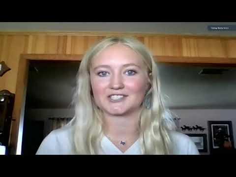 OFI 895: Becoming An Entrepreneur In High School   Rachyl Kitten   Slaton High School FFA
