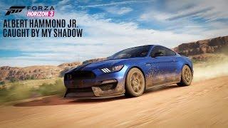 Forza Horizon 3 Soundtrack | Albert Hammond JR. - Caught By My Shadow