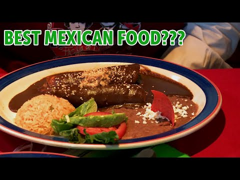 Mi Tierra: Best Mexican Restaurant In San Antonio?
