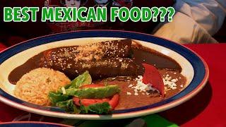 Mi Tierra: Best Mexican Restaurant in San Antonio?