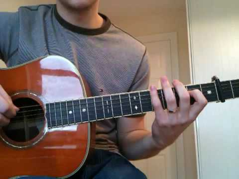 How to play road by nick drake