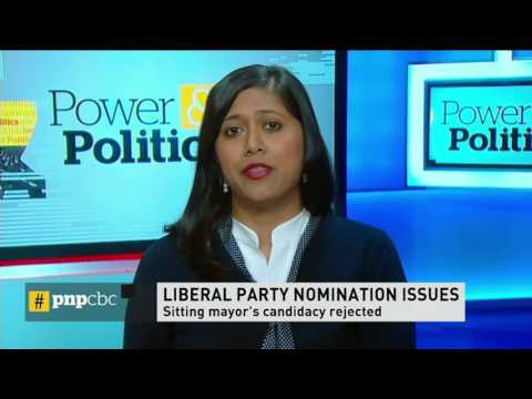 Liberal Party of Canada has more trouble meeting Justin Trudeau