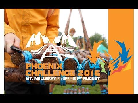 Phoenix 2016 OFFICAL VIDEO