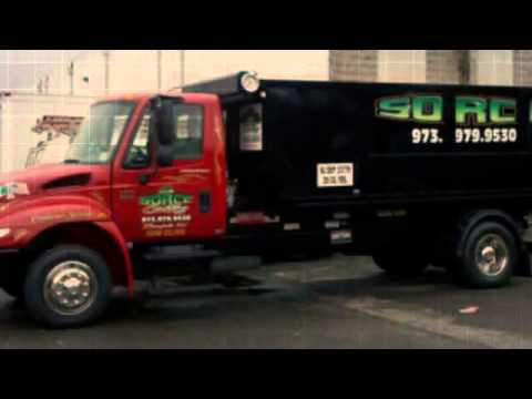 Dumpster Rental Essex County NJ