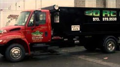 Dumpster Rental Essex County NJ