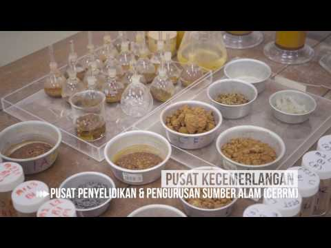 Study and Vacation in Malaysia Guide, Education in Malaysia, Video UMP Profile 2017, UMP