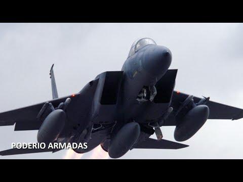 Porque Corea del Norte, Rusia y China temen al F -5 de EEUU