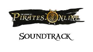 Marauder's Cove Battle Music Track A - The Legend of Pirates Online Soundtrack
