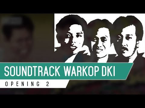 Warkop Dki Ost Opening  Full Instrument