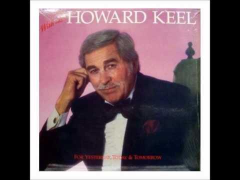 Howard Keel