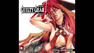 Guilty Gear XX Accent Core Plus OST Full