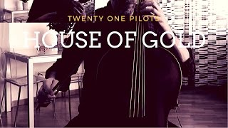 Twenty One Pilots - House of gold for cello and ukulele (COVER)