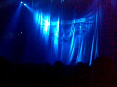 Stereophonics Intro/Vegas two Times Live Trent FM Arena
