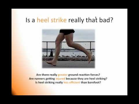 Barefoot Rx: Solutions to Common Barefoot Running Injuries with Dr Emily Splichal