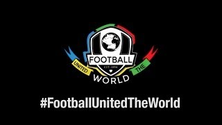 Rock For Children (Rock FC) -- Football United The World