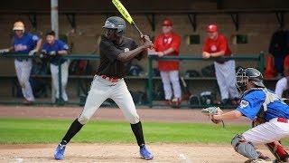 Joshua Olara - Baseball Highlight Reel