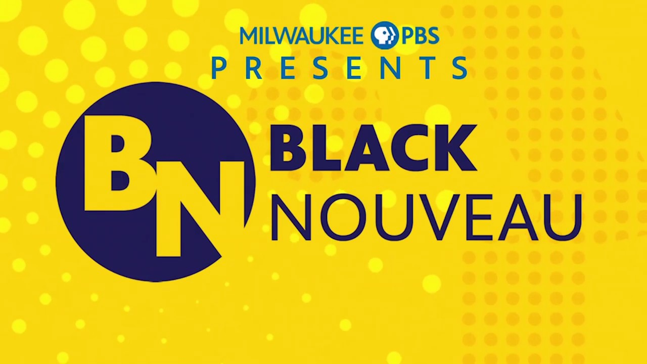 Black Nouveau   Inheriting the Revolution   Youth Rising Up