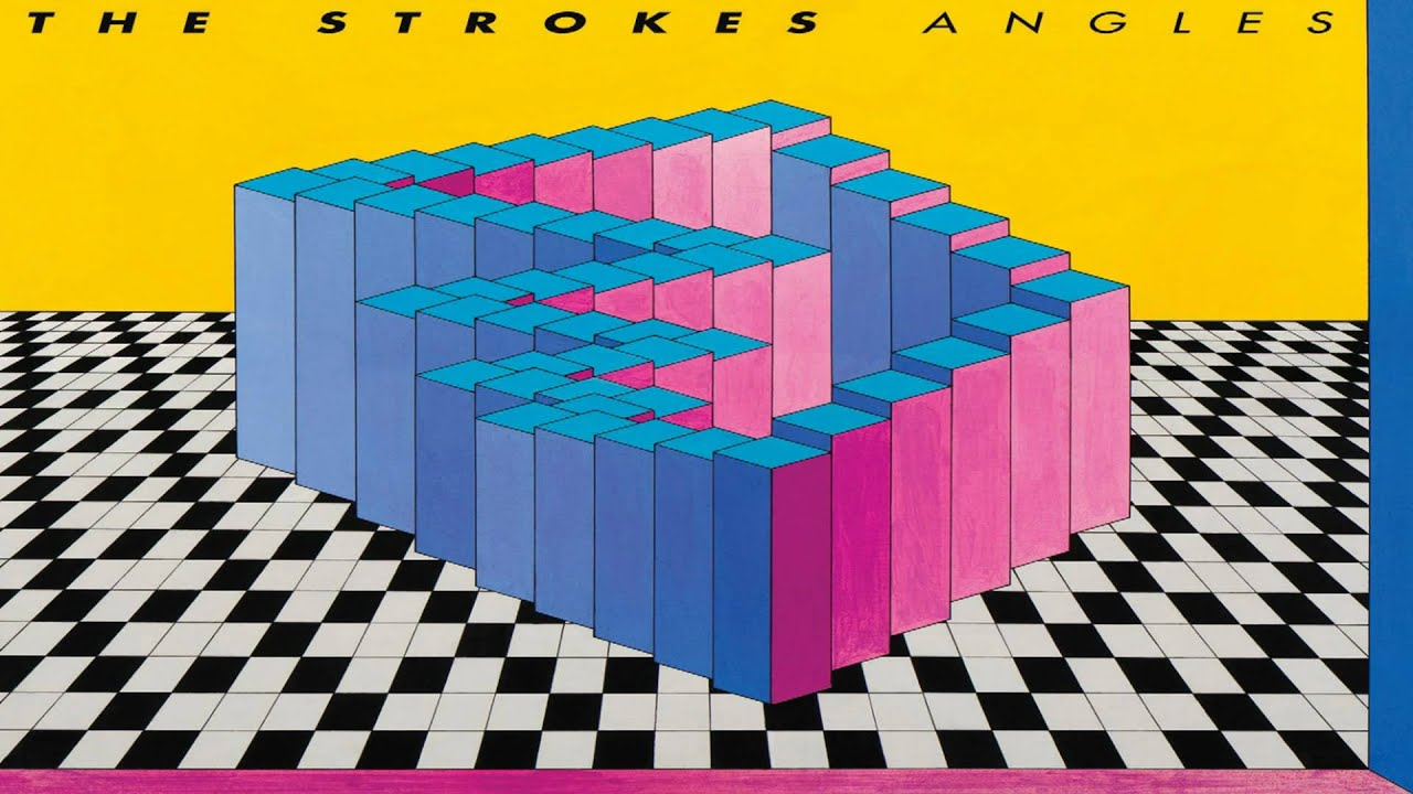 The strokes life is simple in the moonlight youtube the strokes life is simple in the moonlight thecheapjerseys Image collections