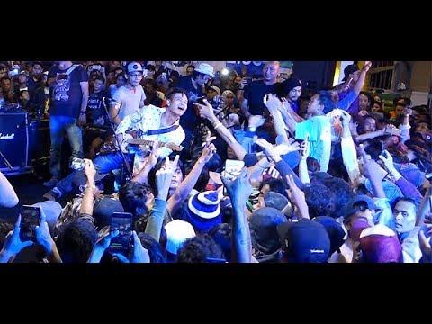 Republik Sulap ★ Tony Q Rastafara @ The Indonesia Coffee Expo - Blok M Square