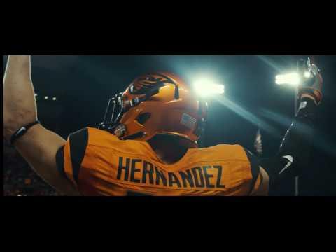 2017 Oregon State Football Trailer