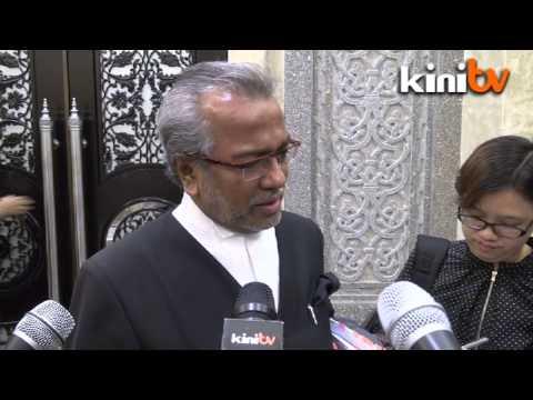 Sodomy II: Anwar fails again in bid to disqualify Shafee as DPP