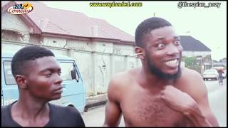 Download Thespian Nozy Comedy - Best of Real House of Comedy | December 2019