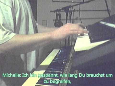 Michelle und Matthias Reim - Du Idiot (cover)