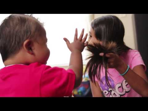 22q Deletion Syndrome: Camdon's Story