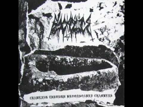 Mons Veneris -  Misery Lurks in the Catacomb of the Master
