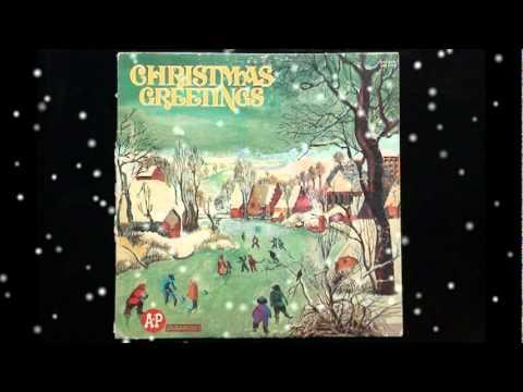 andre kostelanetz ride sleigh